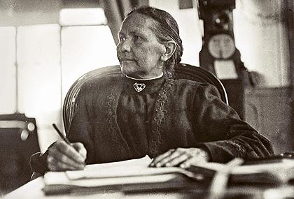 Margarete Steiff