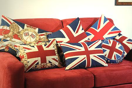 Vintage Britannia